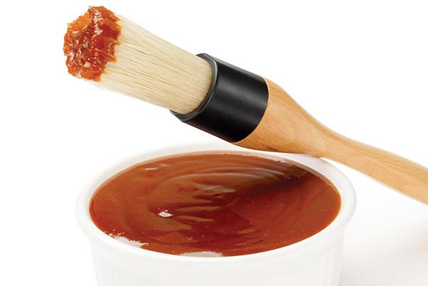 maple bbq sauce
